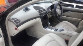 Mercedes e320 2004 very good condition £2500 ono