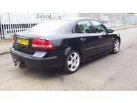 Saab 1.9tid vector sports diesel