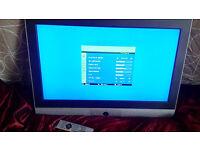 "TELEVISION PLM-LD-320-EB TIME 32"" LCD L220"