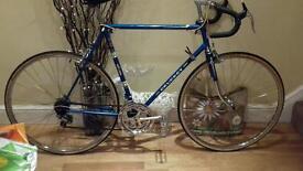 Vintage peugeot U08 racer bike