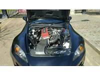 Honda S2000 Ap1/Ap2 carbon tegiwa induction. Not ep3,dc2,dc5