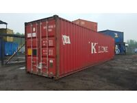 Shipping container for Sale in Manchester | Other Miscellaneous
