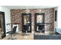Hairdressers & Barbers urgently required for new salon