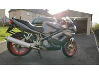 Ducati ST4S ABS year MOT and belt service