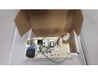 inter part Baxi / Potterton 405 / 0485 Ultra / Apollo Final PCB Assembly 8001055