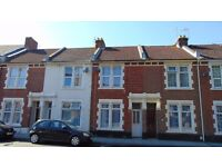THREE BED HOUSE TO LET IN SOUTHSEA
