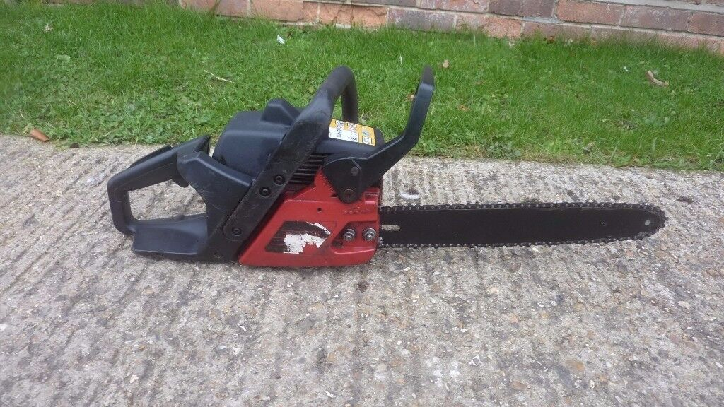 Jonsered petrol chainsaw in lewes east sussex gumtree jonsered petrol chainsaw keyboard keysfo Image collections