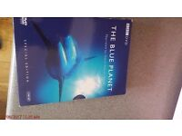 The Blue planet - dvd collection