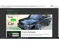 BEST SCRAP PRICES PAID FOR YOUR UNWANTED CARS