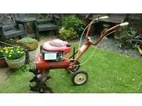 Mountfield monarch rotavator