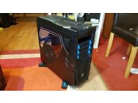 Thermaltake Chaser MK-1 Full Tower PC Gaming Case USB 3.0 - Micro ATX and ATX