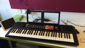 Yamaha PSR-F51 61-Key Portable Keyboard (Well-kept - 1 yr use only, Excellent Condition)