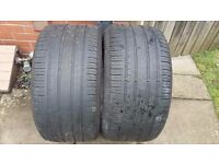 """FREE! 18"""" 19"""" 20"""" TYRES (NOT ROAD LEGAL) FOR BACK GARDEN OR KIDS PLAY AREA"""