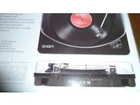 ION RECORD DECK