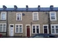 2 Bed Terraced House, Parliament St, BB11
