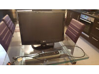 LG 22LG3050 22 Inch LCD TV for Sale