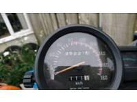 Virago 400 cc