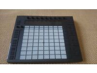 Ableton Push MK1 Controller | Good condition, comes with PSU and USB cable