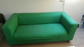 2 seat sofa for FREE if collect tomorrow