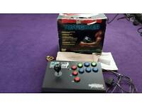 Top fighter limited edition joystick