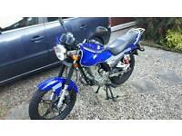125cc motorbike, 125 cc motorcycle