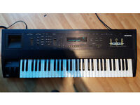 Ensoniq ASR10 Sampling Workstation Keyboard MINT 61 Keys sampler