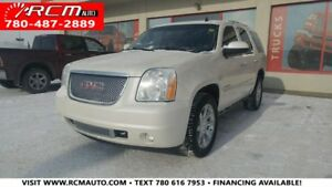 2011 GMC Yukon DENALI 4X4 SUV 7SEAT - BEAUTIFUL CONDITION!