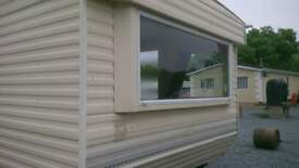 2bedroomed mobile home for rent