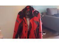 Killtec winter coat