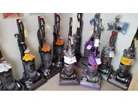 Dyson vacuum cleaners for sale