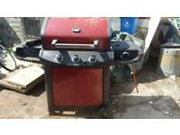 Uniflame Gas BBQ Needs TLC