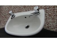 Bathroom sink/basins (2 available )
