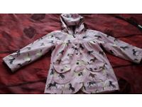 Girl's Hatley Raincoat