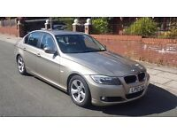 BMW 3 Series 2.0 320d EfficientDynamics 2010