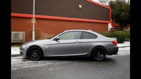 Bmw 330d lci (goodspec)