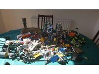 Lego Job Lot - Many Assorted Sets. NEED GONE - £120 ONO