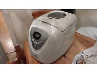 Morphy Richards Bread Maker Breadmaker 48280 Cooker Fastbake