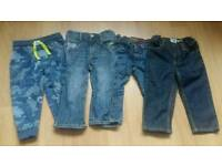 Boys clothes bundle 1.5 years - 2 years