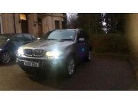 BMW X5 3.0D 2005 SPORT