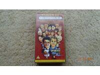 Women of Coronation Street VHS Tape