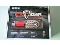 UNIDEN BCT15X Beartracker Scanner Brand New OEM