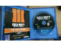 Call of Duty - Black Ops III for PS4