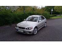 Lexus is200 se £1200 or swap ,, volvo c70, bmw e36 e46 e39