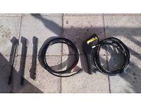 Karcher K2 accessories