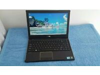 """Ultrathin Fast Dell Vostro V131 Laptop 13.3"""" Inch Screen 4GB RAM 250GB HDD HDMI Laptop PC Tablet"""