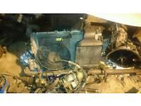 Astra coupe turbo gsi radiator aircon