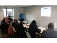Free Advocacy and Employment Course