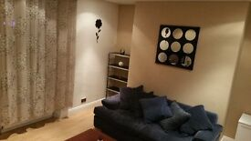2 double bedroom recently renovated upper flat