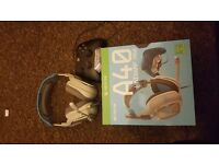 Astro a40 headset for xbox one perfect condition OFFERS