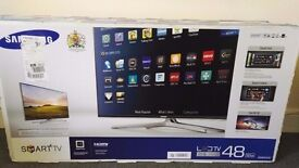 Samsung UE48H6400 3D TV